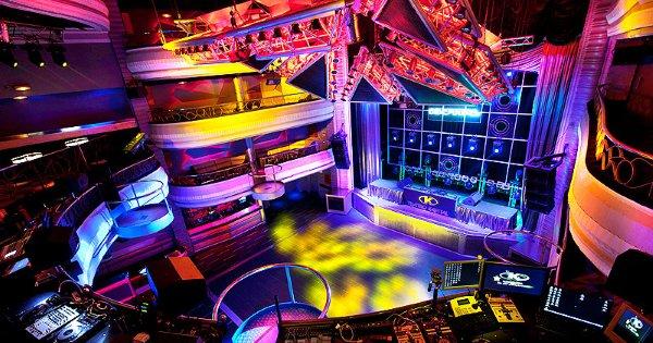 14 discotecas para salir por la noche en madrid for Sala kapital madrid