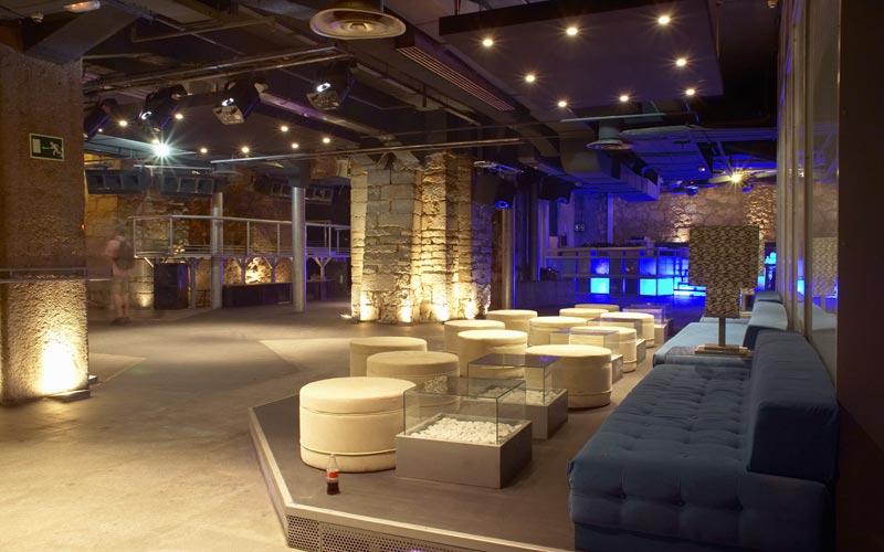 10 discotecas para salir por la noche en madrid