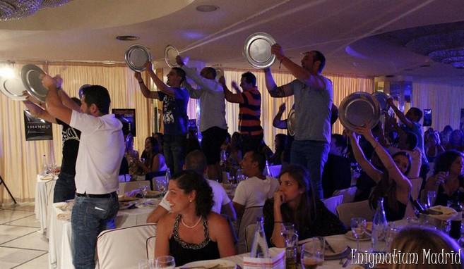 12 bares tem ticos en madrid for Calle loreto prado y enrique chicote 13