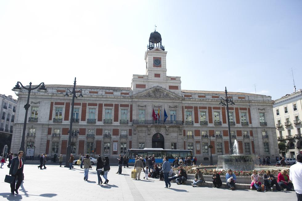 100 Cosas Que Hacer En Madrid